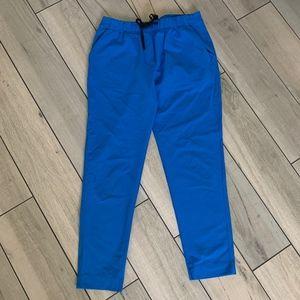 Lululemon Drawstring Crop Pants Size 6